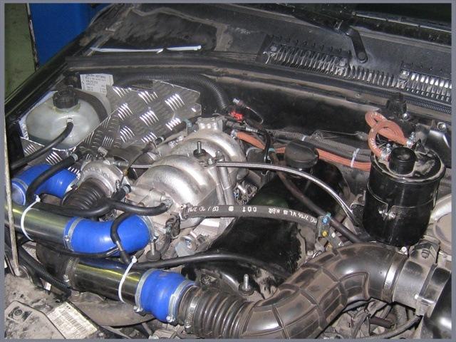 Реализуемые турбины применяемы к автомобилям Шевроле Нива и инжекторным Нивам.  Увеличение мощности = 30%!