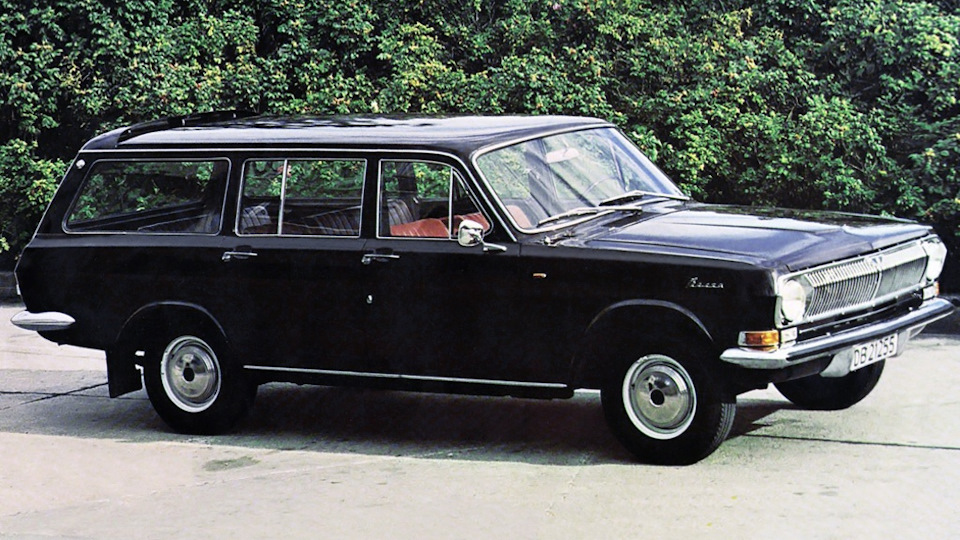 Buy GAZ 2404: selling pre-owned GAZ 2404 with detailed