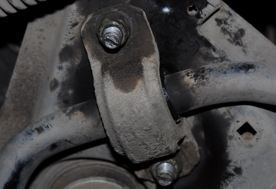 Замена втулки стабилизатора ауди а6 Замена масла в двигателе kia ceed ed