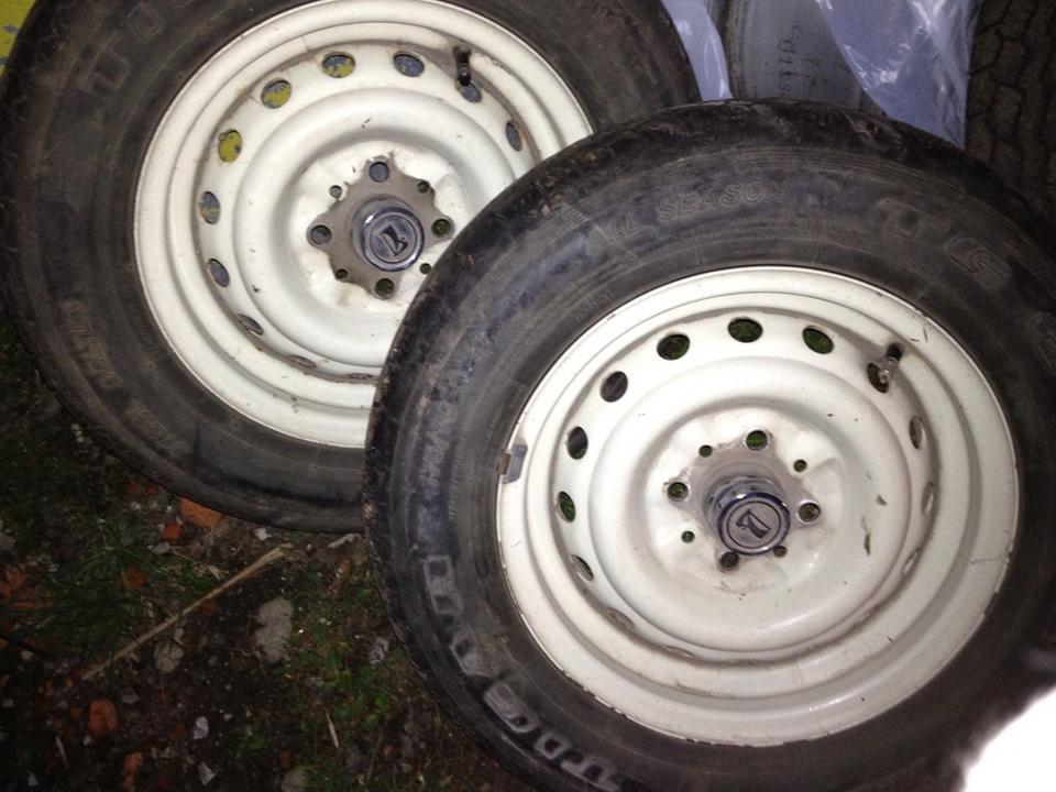 Купить оригинальные колеса для ваз 2103 спб купить шины continental contipremiumcontact 235/60 r16