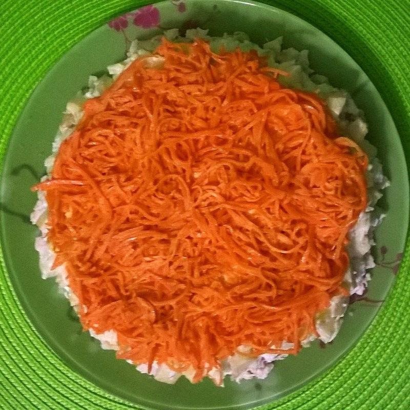 некоторых работ салат африка рецепт с фото того