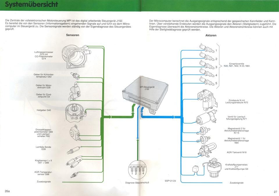 Схема проводки для двигателя