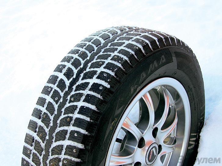 Новые шины кама-505 (irbis) 175/65 r14 шип