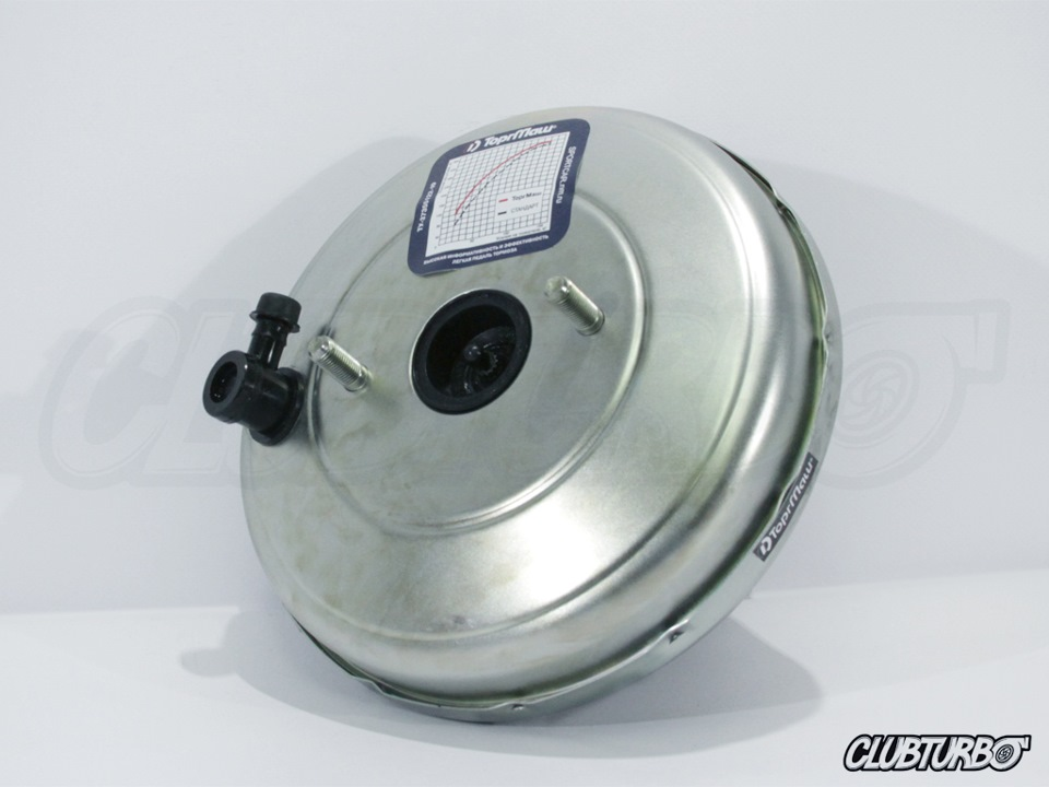 Фото №15 - ремкомплект вакуумного усилителя тормозов ВАЗ 2110
