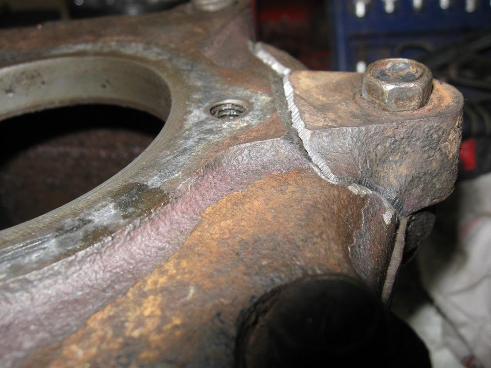 Раздатка уаз 469 ремонт