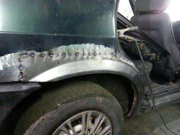 Машин ваз 2112 ремонт