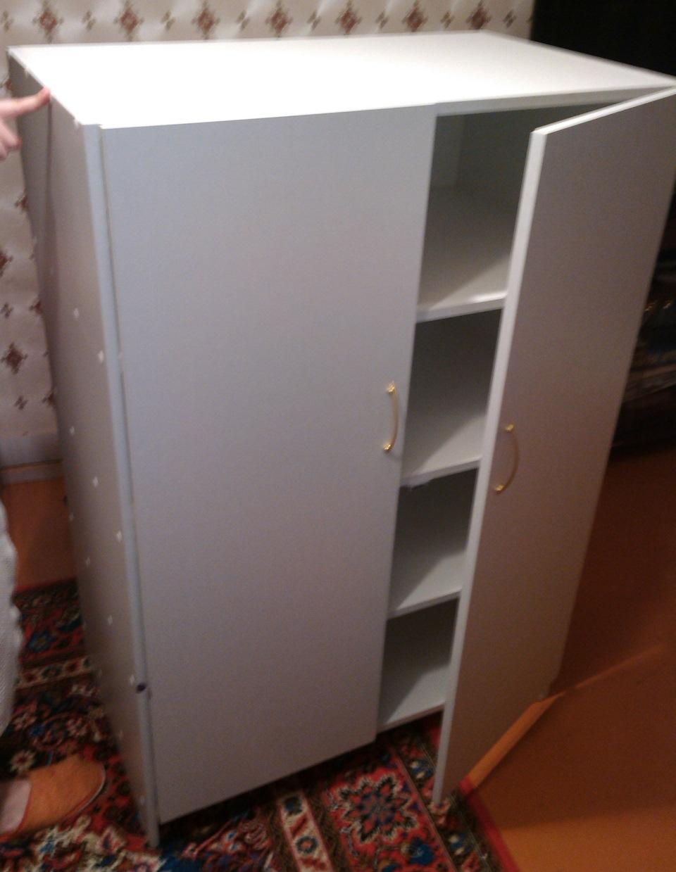 Шкаф для тёщеньки - drive2.