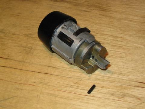 """Ключевые слова к статье  """" Ремонт/замена личинки замка зажигания Audi 80/B3 91?"""