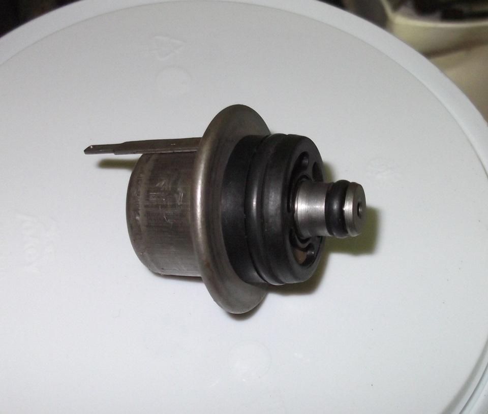 регулятора давления топлива газ 31105