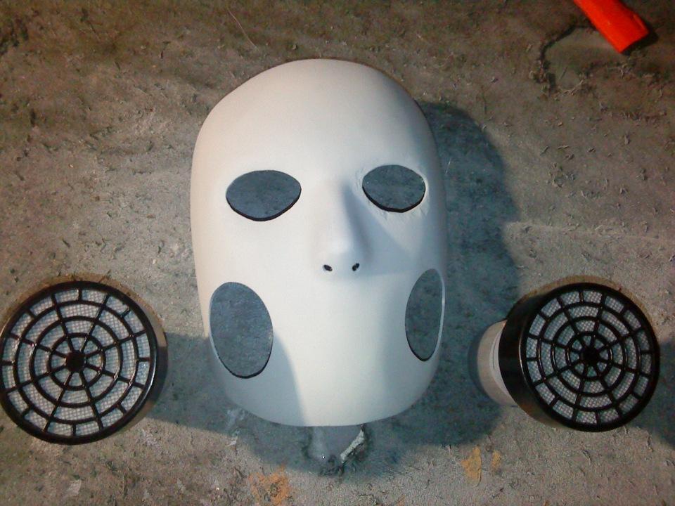 Hollywood undead маска своими руками фото 322