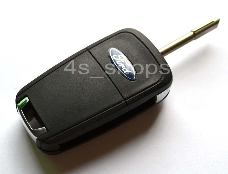 ford focus 1 разобрать ключ