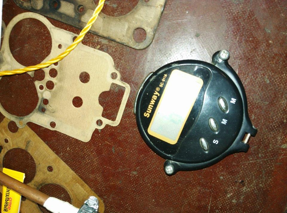 9fca8a2s 960 - Электронные часы в ваз 2106