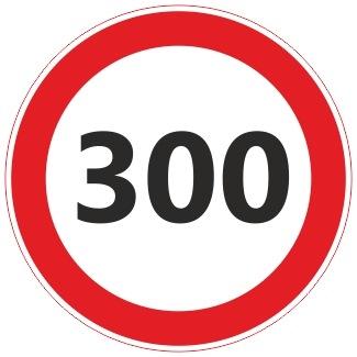 300 подписчиков!)