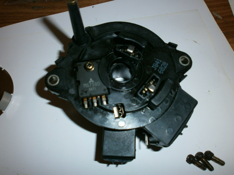 Переборка трамблера мазда 626 Замена моторного масла в двигателе кия