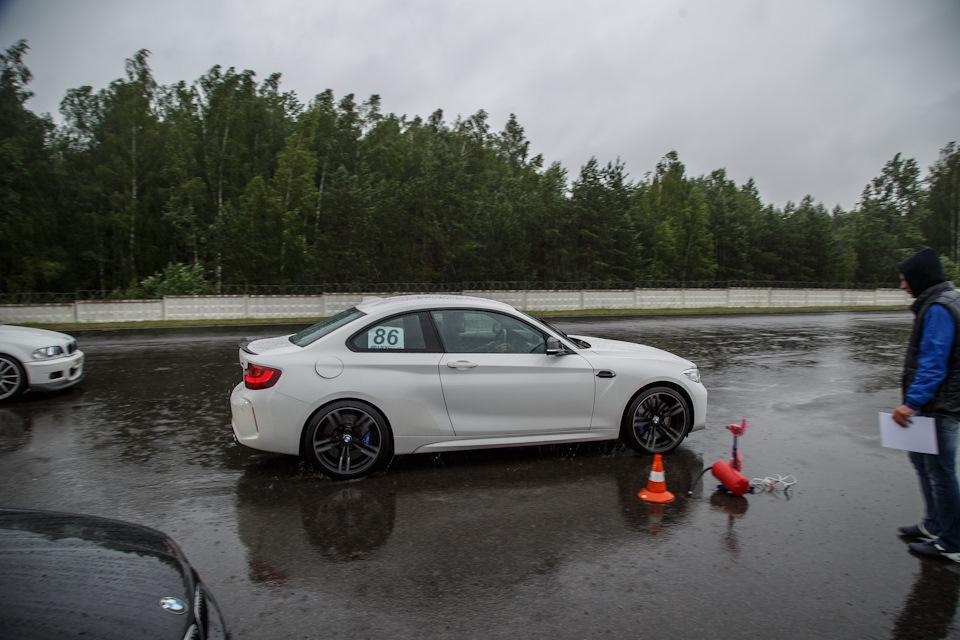 BMW Cup 2018 lipki ring