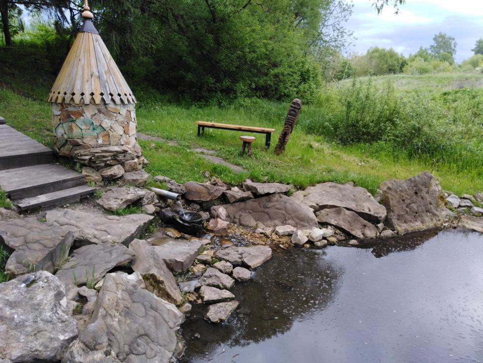 орнитологии, макет истока реки фото картинка, день