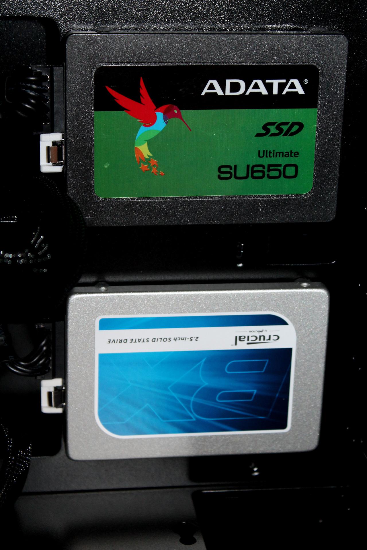 HDD vs SSD в ПК и консолях — Сообщество «Видеоигры