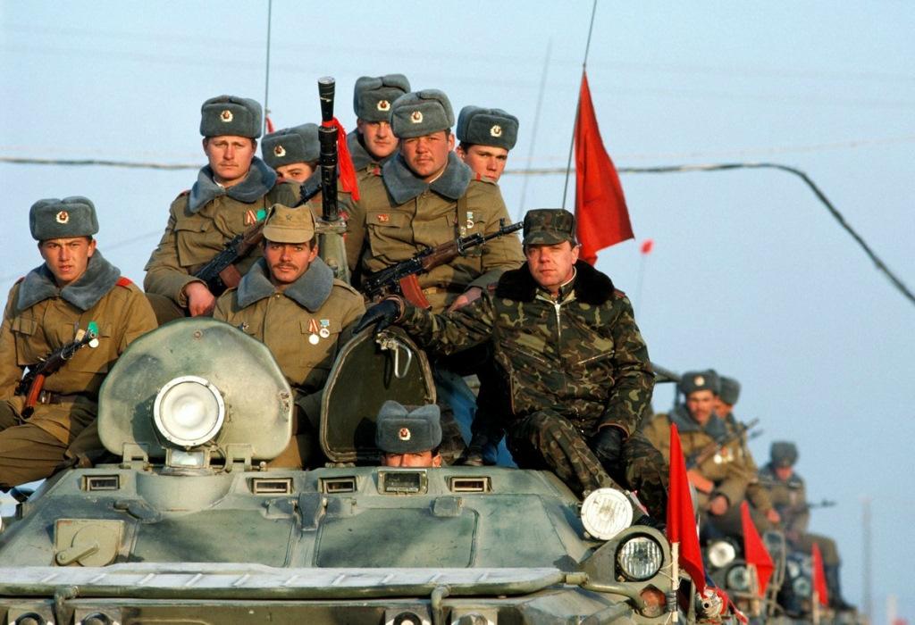 Вывод войск из афганистана 1989 открытки