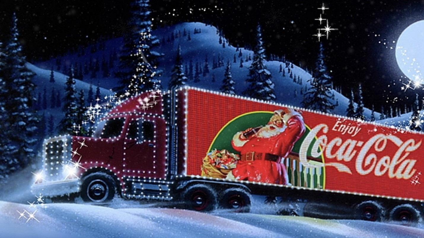 праздник к нам приходит кока-кола картинки прикольные системы подвесов