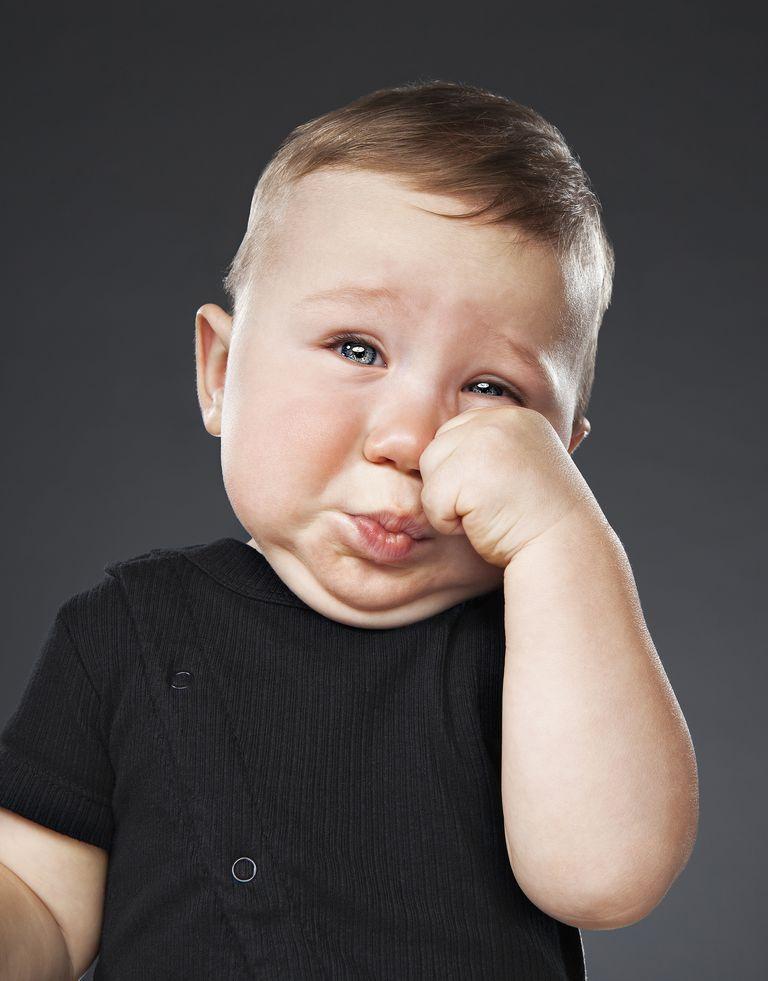 Поздравлениями юбилею, прикольные картинки плачет ребенок