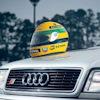 Hella Black на Audi A6 (C4), Audi 100 (C4), Audi S4 (C4). Купить в городе Калининград на DRIVE2