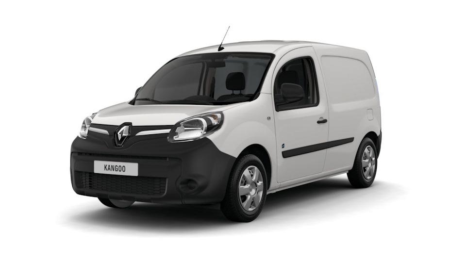 Renault Kangoo | DRIVE2
