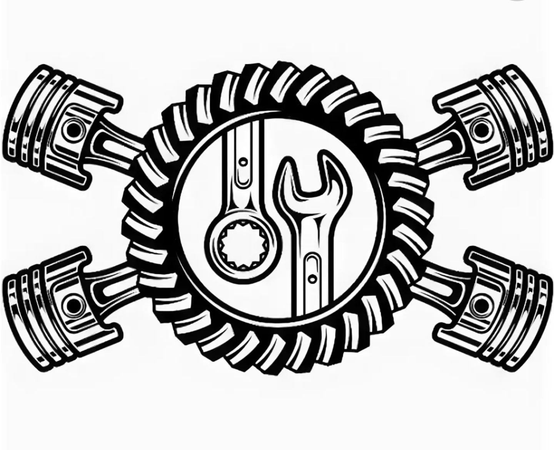 эмблема запчастей в картинках общем равнинном