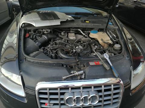 Audi A6 C6 отзывы и личный опыт на Drive2