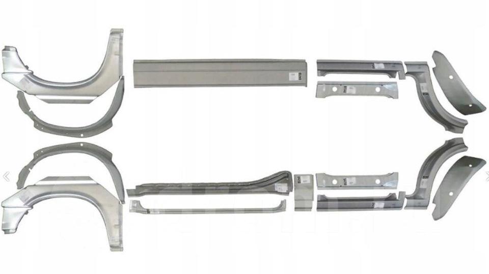 Кузовное железо на фольксваген транспортер т4 элеватор карапетяна стоматология
