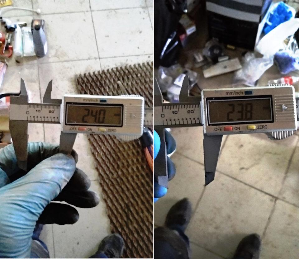 Замена втулок стабилизатора тойота камри v40