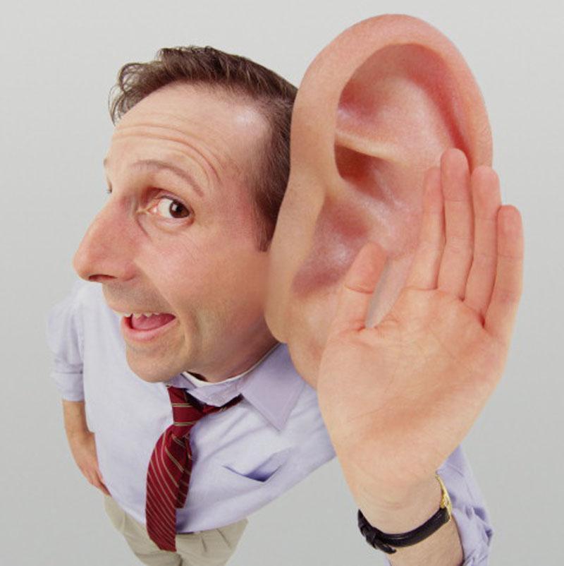 Не слушай картинки