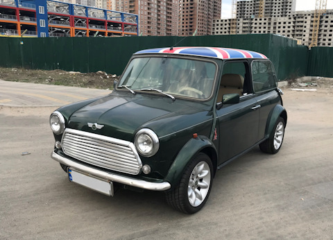 Rover Mini оreviews And Personal Experience On Drive2