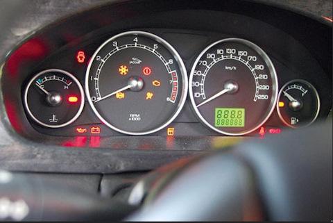 Ошибки C1145 C1155 C1165 C1175 и колеса разного размера