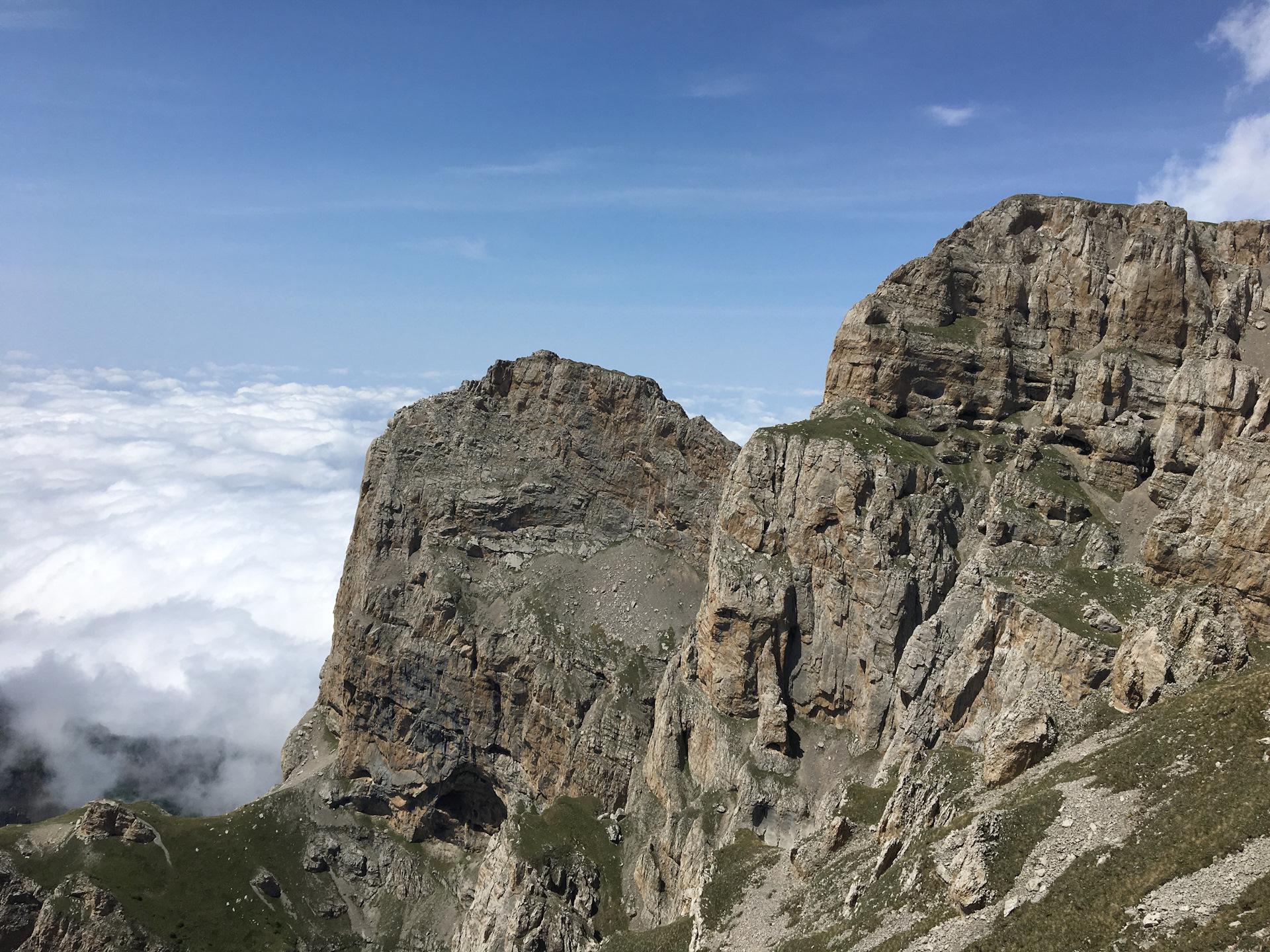 Столовая гора в ингушетии фото