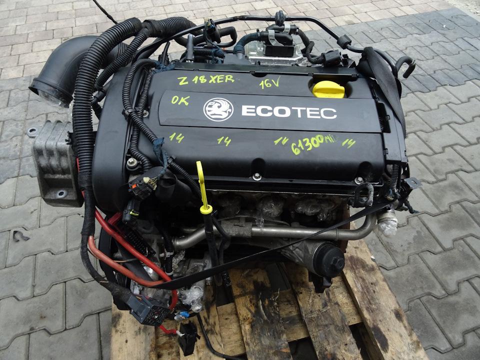 картинки двигателей опель