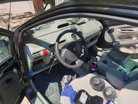 Стайлинг Renault Twingo I — отзывы и личный опыт на DRIVE2