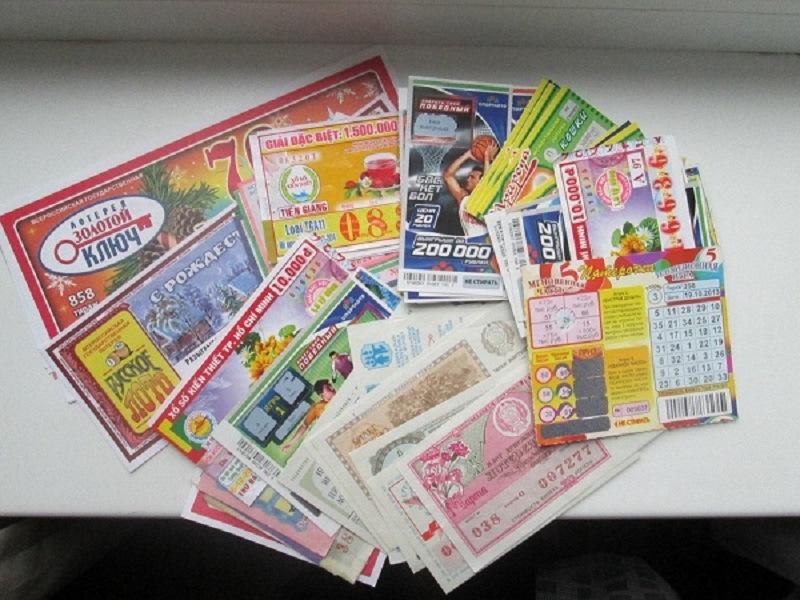 дизайн лотерейных билетов картинки кому досталось наследство