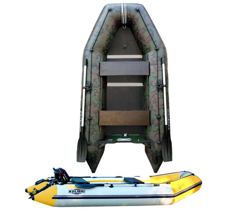 Лодки пвх колибри 300