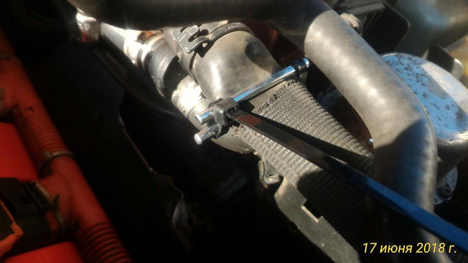 Ремкомплект клапанов печки bmw e39