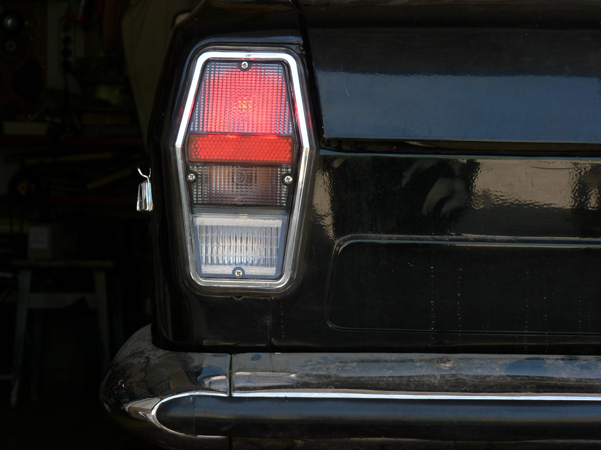 тюнинговые фонари на газ фото домашними