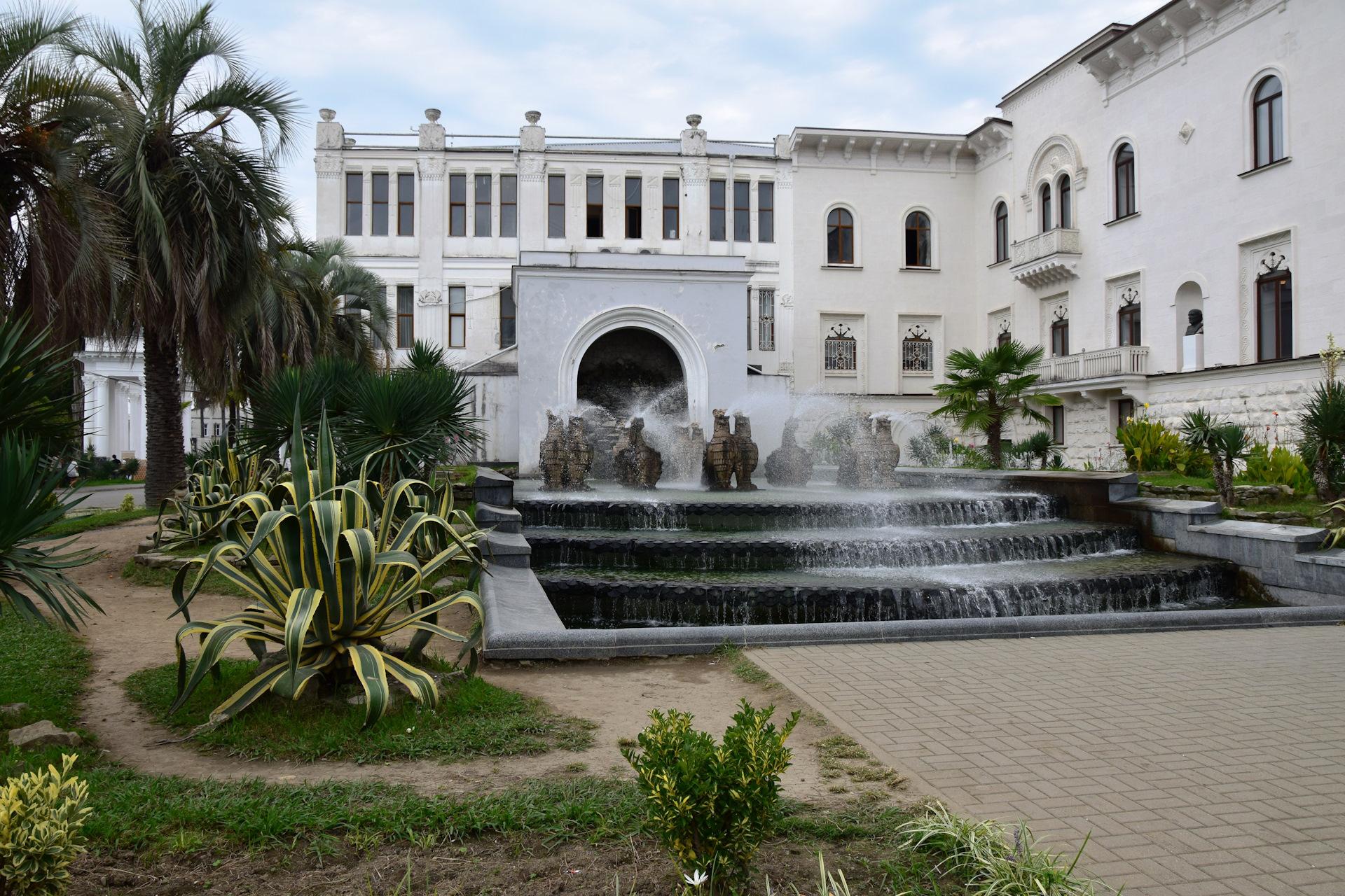 Абхазия сухум отзывы с фото
