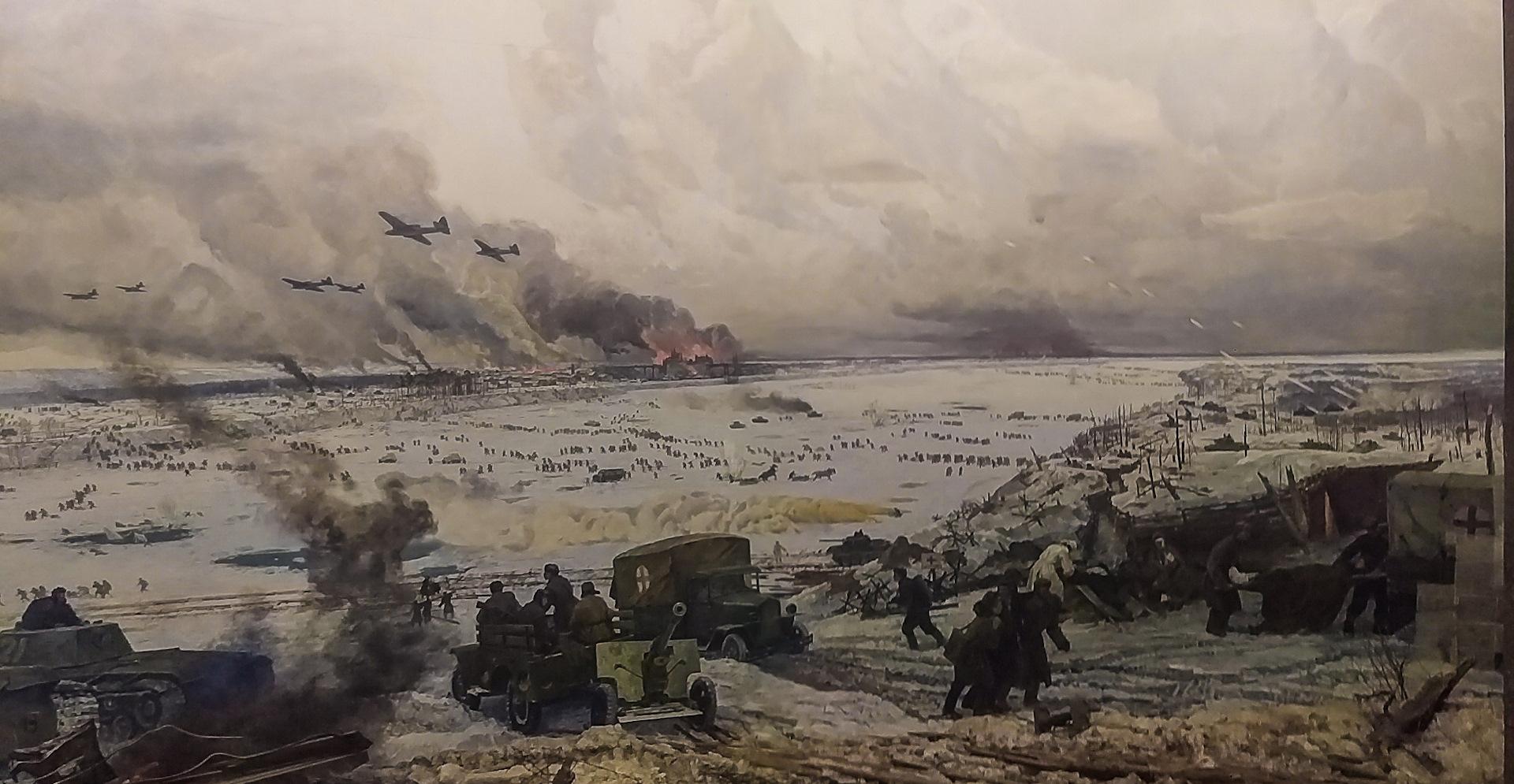 они ведут ленинградская битва фото заходите мой