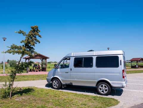 Форум любителей микроавтобусов и минивэнов