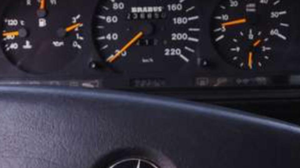 Mercedes-Benz G-class 350GD Brabus   DRIVE2