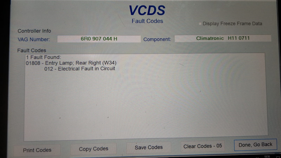 Chinese clone of VCDS 18 2 HEX V2 — why not buy it — DRIVE2