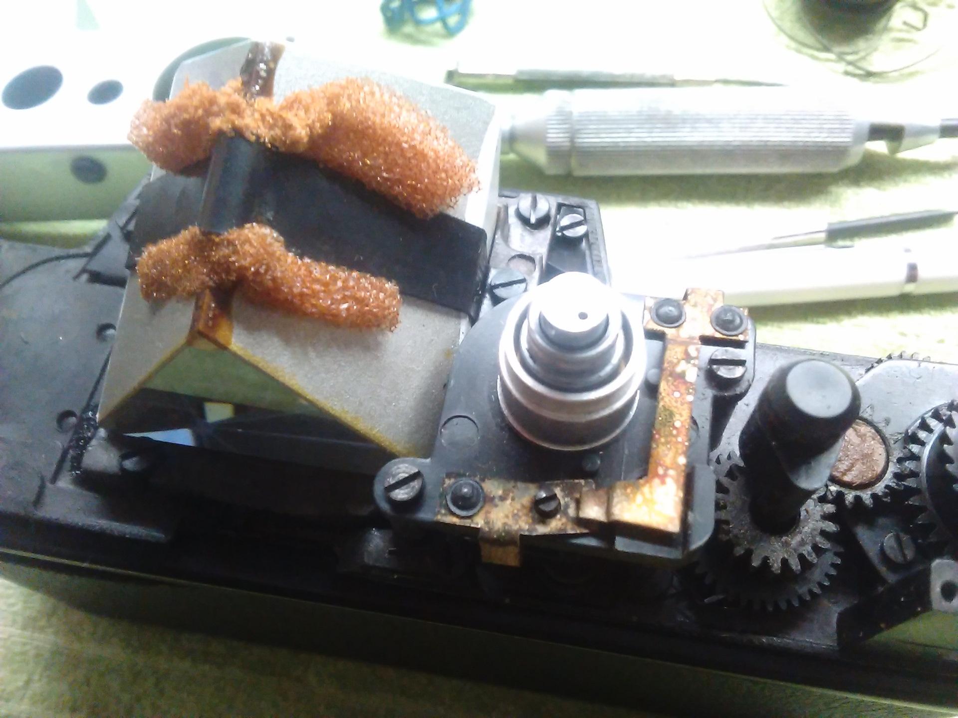лондоне, ремонт фотоаппаратов зенит своими руками шахматисту