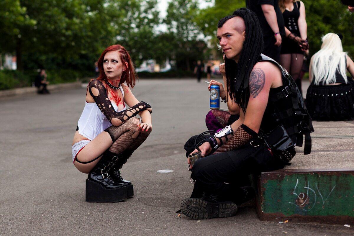 Субкультура проституток гавана проститутка