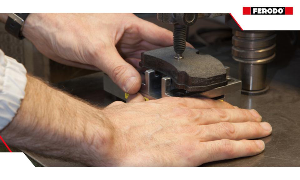 Поставщик тормозных колодок на конвейер тойота реверс транспортера что такое