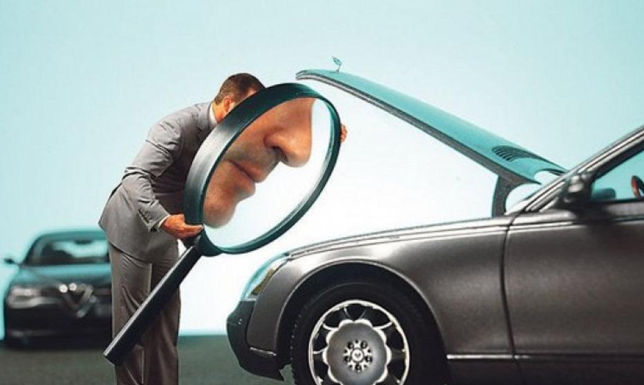 Продажа автомобилей с пробегом по агентскому договору