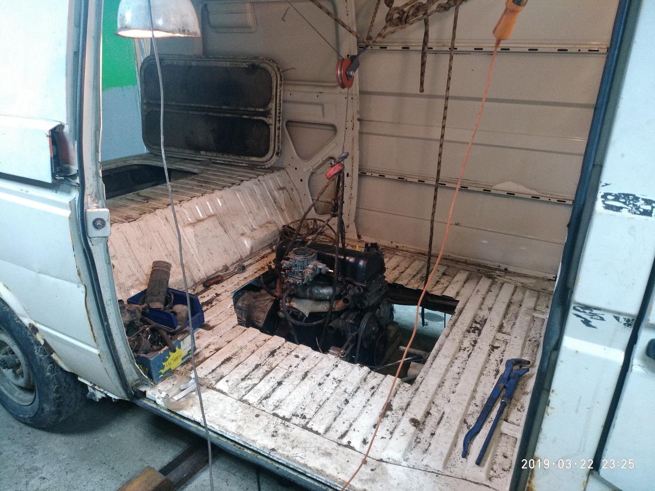 Багажник на транспортер т3 криминальная россия конвейер смерти